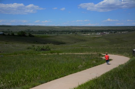 Little Bighorn National Monument