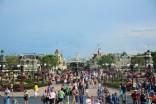 Walt Disney World, Orlando.